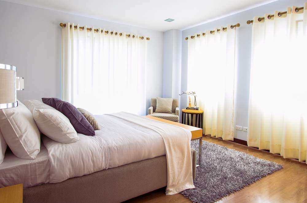 Bedroom | Professional Organiser Melbourne