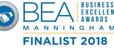 My learnings as an award finalist
